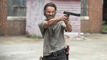 ver The Walking Dead Temporada 5×07