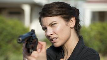 ver The Walking Dead Temporada 6×01