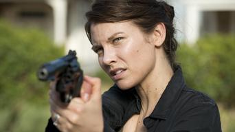 ver The Walking Dead Temporada 6×02