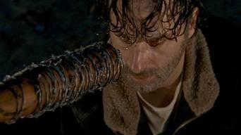 ver The Walking Dead Temporada 7×01