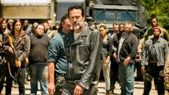 ver The Walking Dead Temporada 7×04
