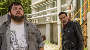 ver The Walking Dead Temporada 7×07
