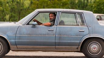ver The Walking Dead Temporada 7×09