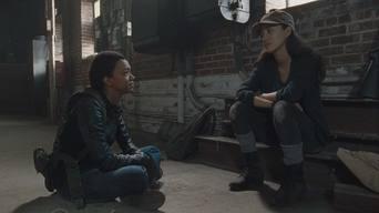 ver The Walking Dead Temporada 7×14