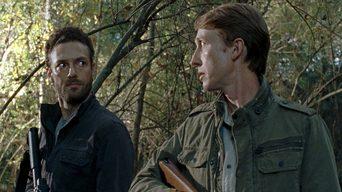 ver The Walking Dead Temporada 7×15