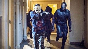 ver Arrow Temporada 5×04