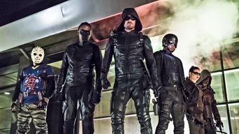 ver Arrow Temporada 5×06