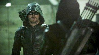 ver Arrow Temporada 5×10