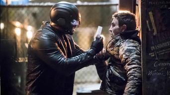ver Arrow Temporada 5×13