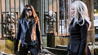 ver Arrow Temporada 5×14