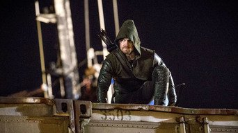 ver Arrow Temporada 5×17