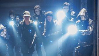 ver Arrow Temporada 5×19