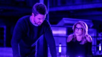 ver Arrow Temporada 5×20