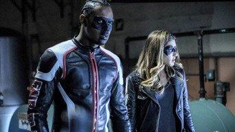 ver Arrow Temporada 5×21