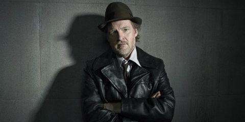 Donal Logue protagonista de Gotham denunció la desaparición de su hijo