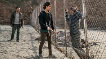 ver Fear the Walking Dead Temporada 2×02
