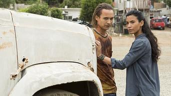 ver Fear the Walking Dead Temporada 2×14