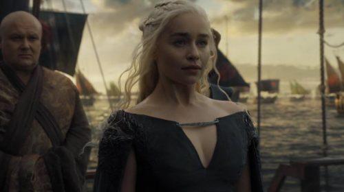 La 7ma temporada de Juego de Tronos tendrá un episodio con la duración de una película