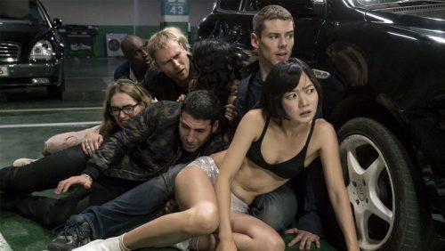 Netflix cancela su producción original Sense8