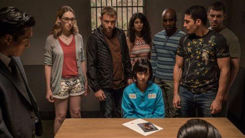 Netflix responde negativamente a la petición de los fans sobre la renovación de Sense8