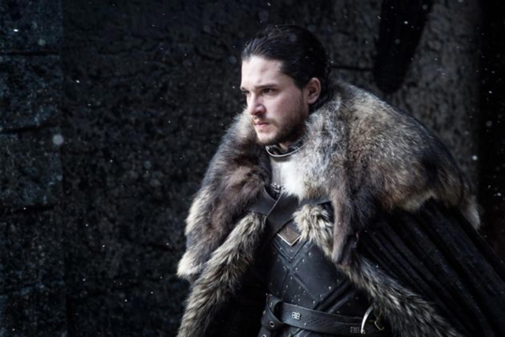 Nuevas fotos de la temporada 7 de Game of Thrones