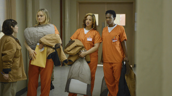 ver Orange Is the New Black Temporada 1×01