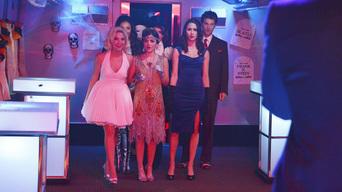 ver Pretty Little Liars Temporada 3×13