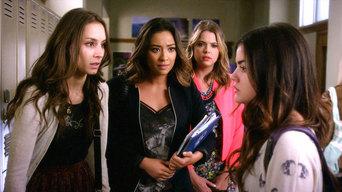 ver Pretty Little Liars Temporada 4×21