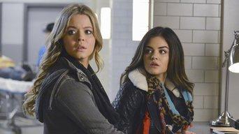 ver Pretty Little Liars Temporada 5×01