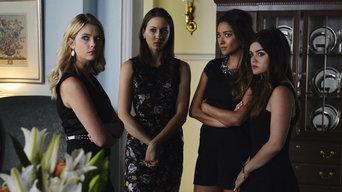ver Pretty Little Liars Temporada 5×03