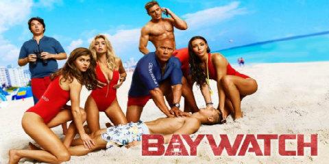 Review de Baywatch