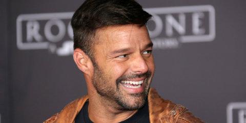 Ricky Martin cuenta su experiencia en su primer papel gay en American Crime Story
