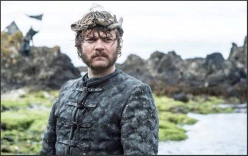 Si creias que Ramsay Bolton era malvado, espera a conocer a Euron Greyjoy