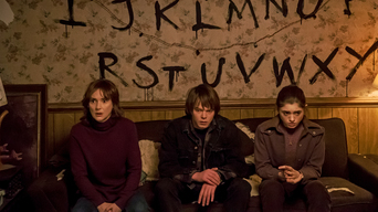 ver Stranger Things Temporada 1×07