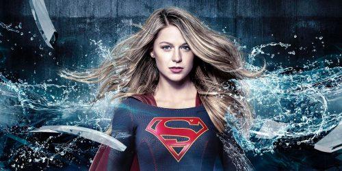 Supergirl añade dos showrunner a su tercera temporada