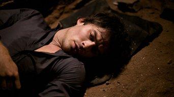 ver The Vampire Diaries Temporada 1×05