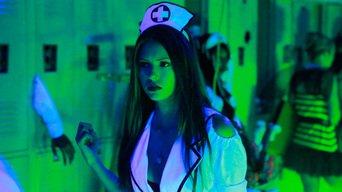 ver The Vampire Diaries Temporada 1×07