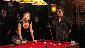 ver The Vampire Diaries Temporada 1×08