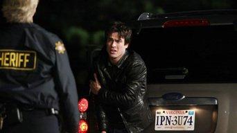 ver The Vampire Diaries Temporada 1×10