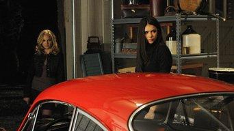 ver The Vampire Diaries Temporada 1×16