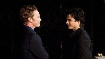 ver The Vampire Diaries Temporada 1×18