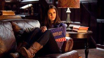 ver The Vampire Diaries Temporada 1×20