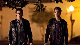 ver The Vampire Diaries Temporada 1×21