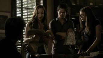 ver The Vampire Diaries Temporada 2×03