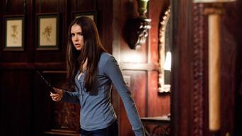ver The Vampire Diaries Temporada 2×12