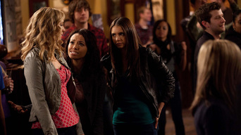 ver The Vampire Diaries Temporada 2×16
