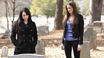 ver The Vampire Diaries Temporada 2×17