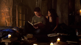 ver The Vampire Diaries Temporada 2×21