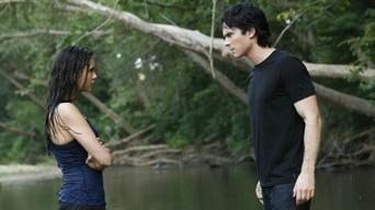 ver The Vampire Diaries Temporada 3×02