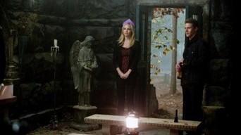 ver The Vampire Diaries Temporada 3×11